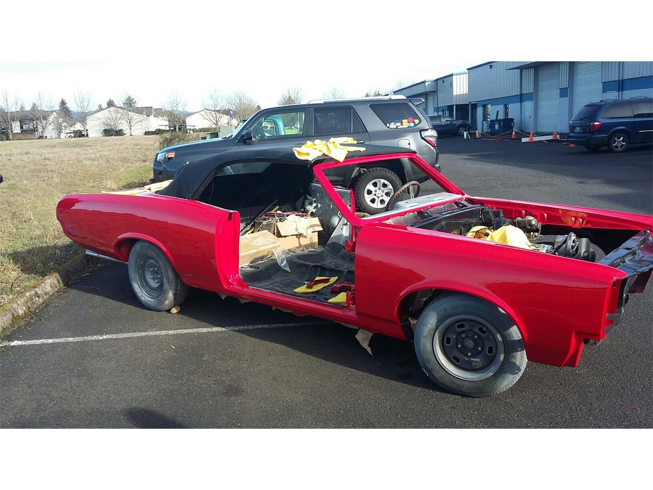Large Picture of 1966 GTO - $69,000.00 - OHAD