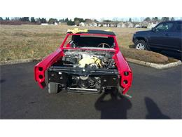 Picture of '66 Pontiac GTO located in Vancouver Washington - $69,000.00 Offered by a Private Seller - OHAD