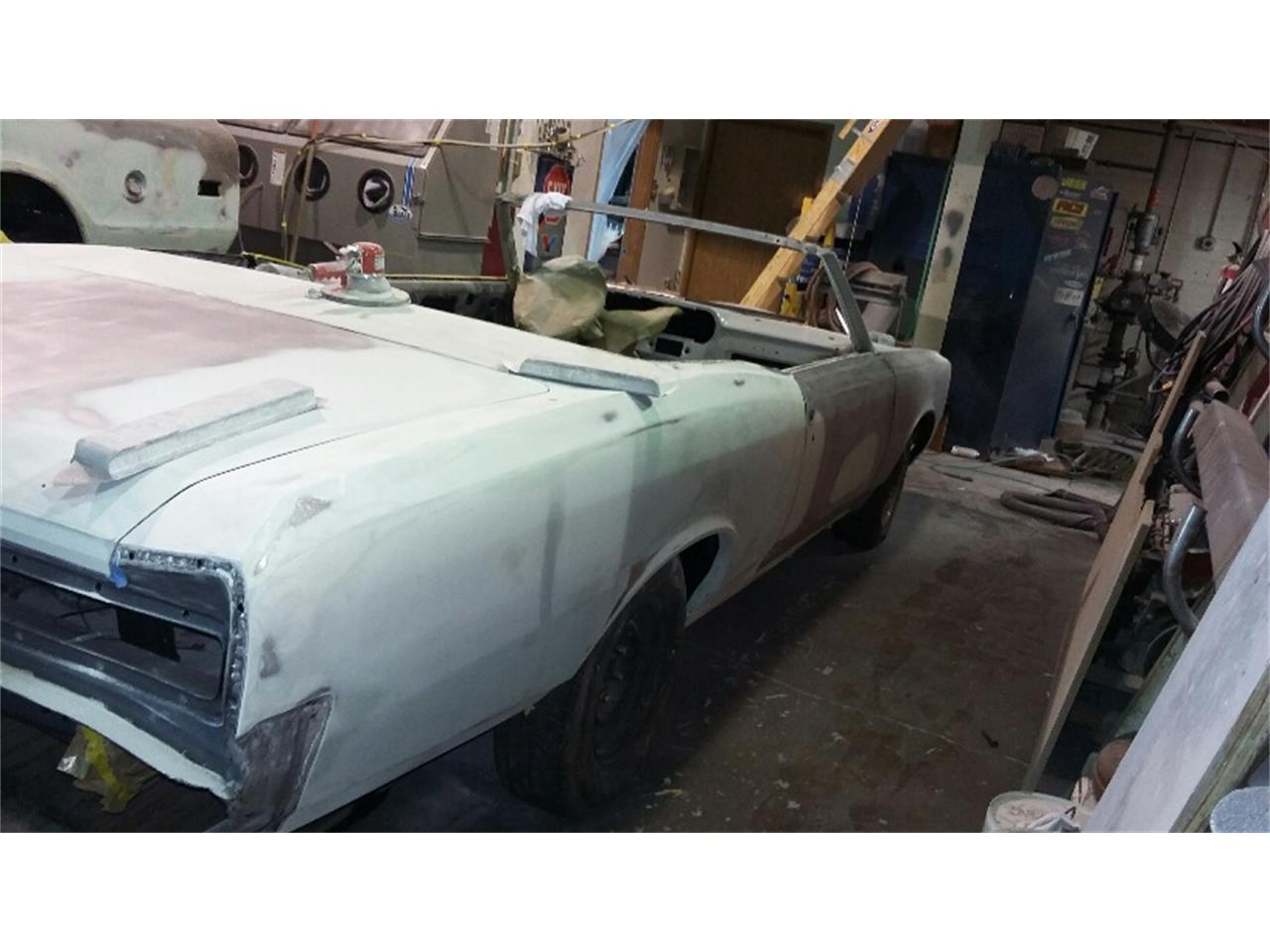 Large Picture of 1966 GTO - OHAD