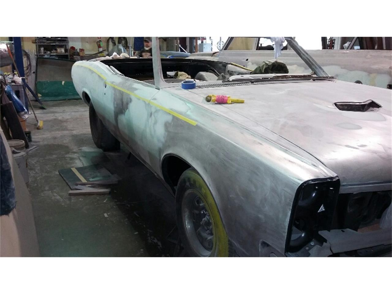 Large Picture of 1966 Pontiac GTO located in Vancouver Washington - $69,000.00 Offered by a Private Seller - OHAD