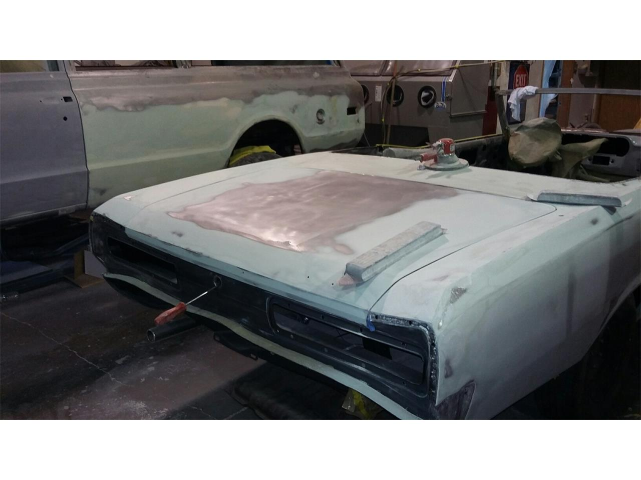 Large Picture of 1966 GTO located in Vancouver Washington - $69,000.00 Offered by a Private Seller - OHAD