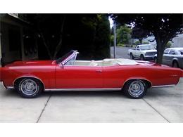 Picture of Classic 1966 Pontiac GTO - $69,000.00 - OHAD