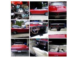 Picture of Classic 1966 GTO located in Vancouver Washington - OHAD