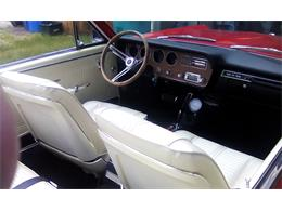 Picture of Classic '66 GTO - $69,000.00 - OHAD