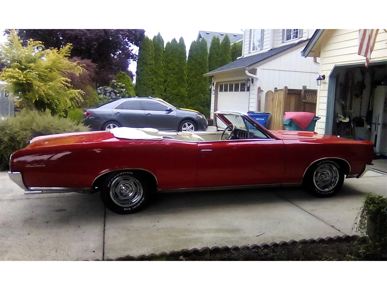 Large Picture of Classic 1966 Pontiac GTO - $69,000.00 Offered by a Private Seller - OHAD
