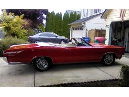 Picture of 1966 GTO located in Vancouver Washington - $69,000.00 - OHAD