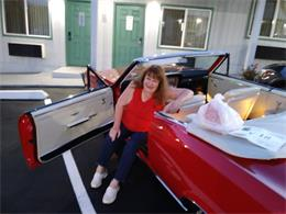 Picture of '66 Pontiac GTO - $69,000.00 - OHAD