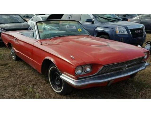 Picture of '66 Thunderbird - OHAQ