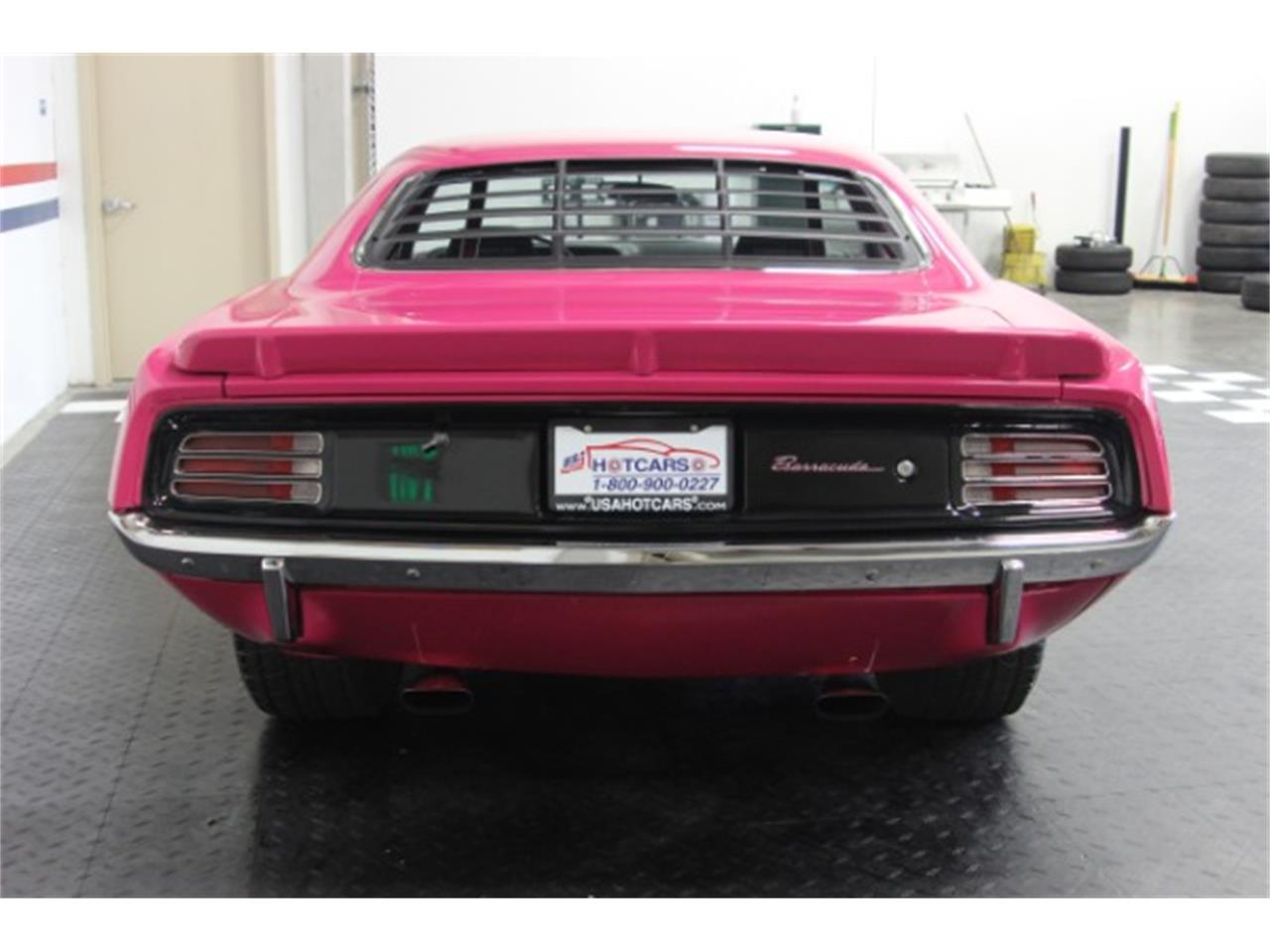 Large Picture of Classic 1970 Plymouth Barracuda - $36,995.00 Offered by My Hot Cars - OFSP