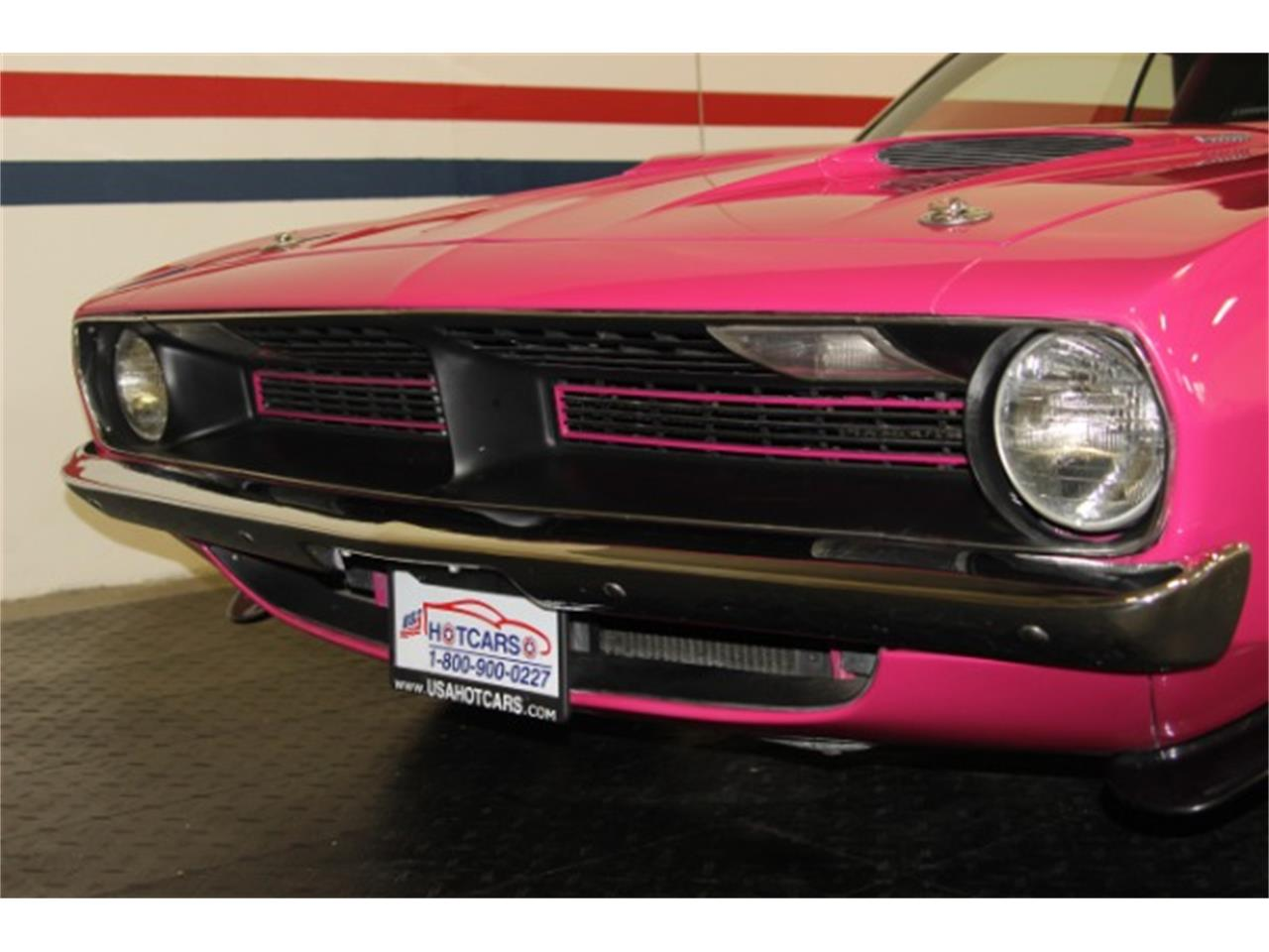 Large Picture of Classic '70 Barracuda located in San Ramon California - $31,995.00 Offered by My Hot Cars - OFSP