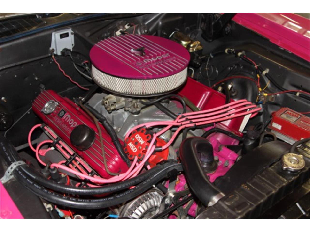 Large Picture of 1970 Barracuda - $31,995.00 - OFSP