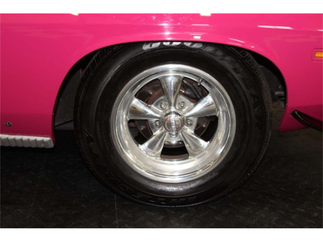 Large Picture of Classic 1970 Barracuda - $31,995.00 - OFSP