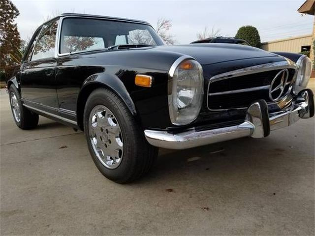 Picture of '68 250SL - OHBE