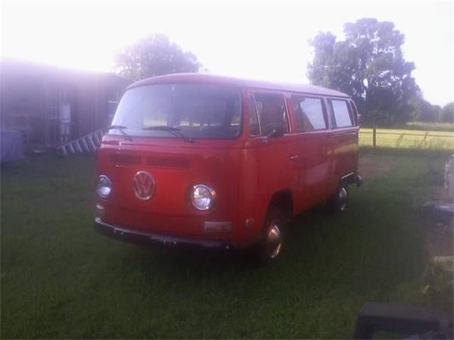 Picture of '70 Transporter - OHBJ