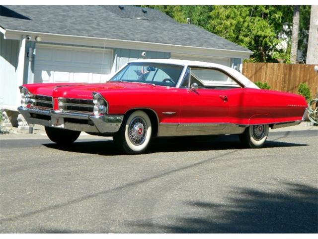 Picture of '65 Bonneville - OHBY
