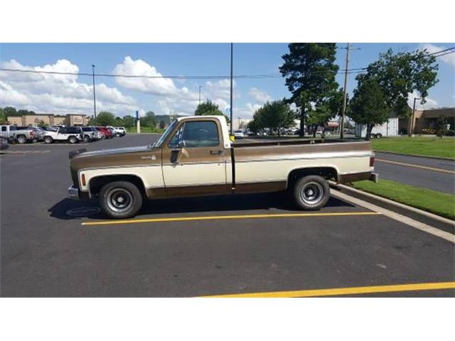 Picture of '76 C10 - OHCS
