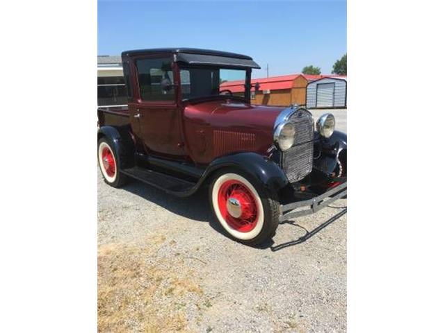 Picture of Classic '29 Pickup located in Michigan - OHD2