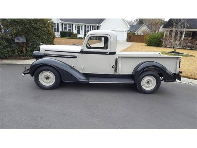 Picture of '37 Pickup - OHD5