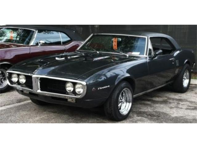 Picture of '67 Firebird - OHDE