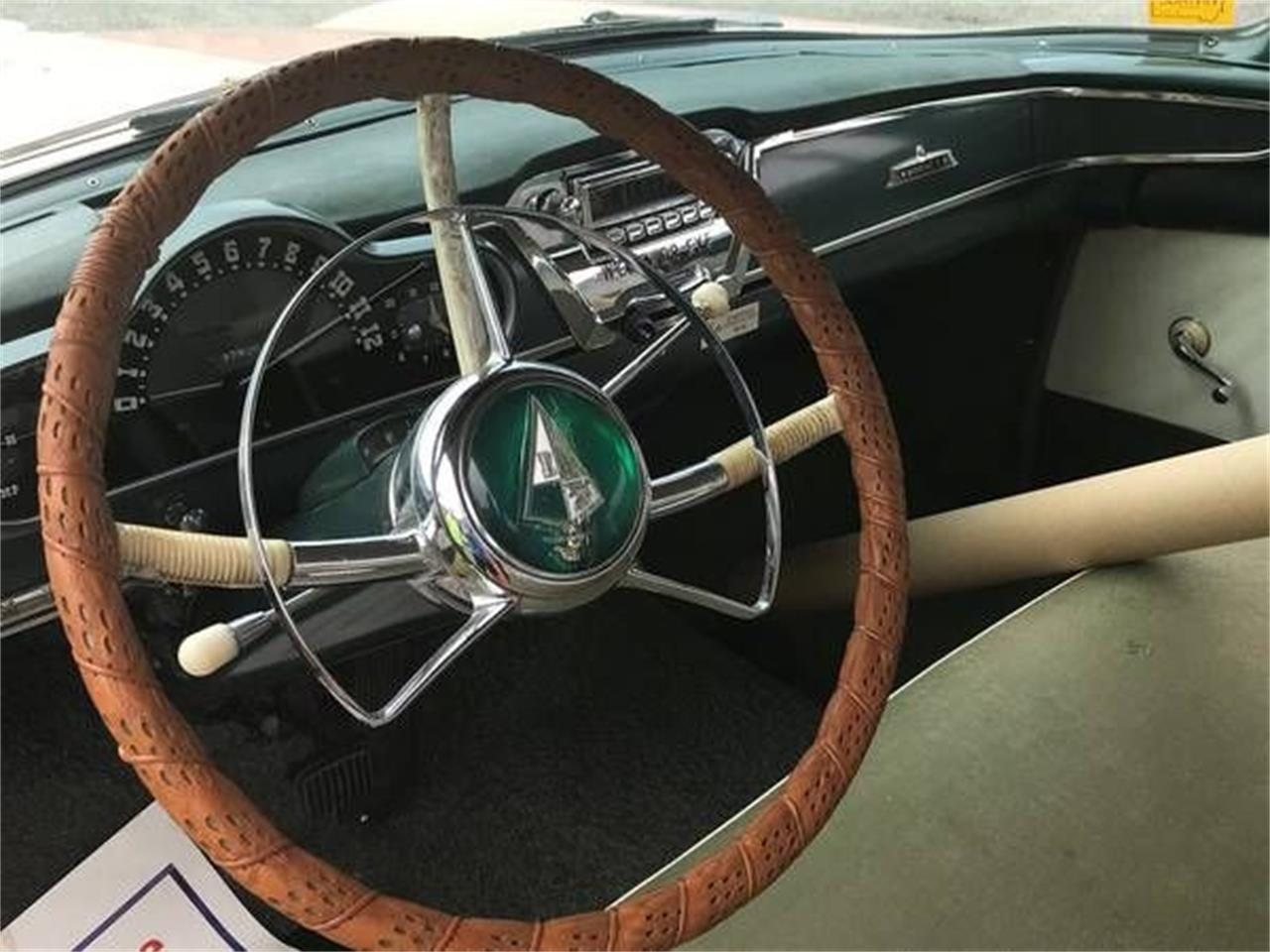 Large Picture of '55 Hornet - OHDU