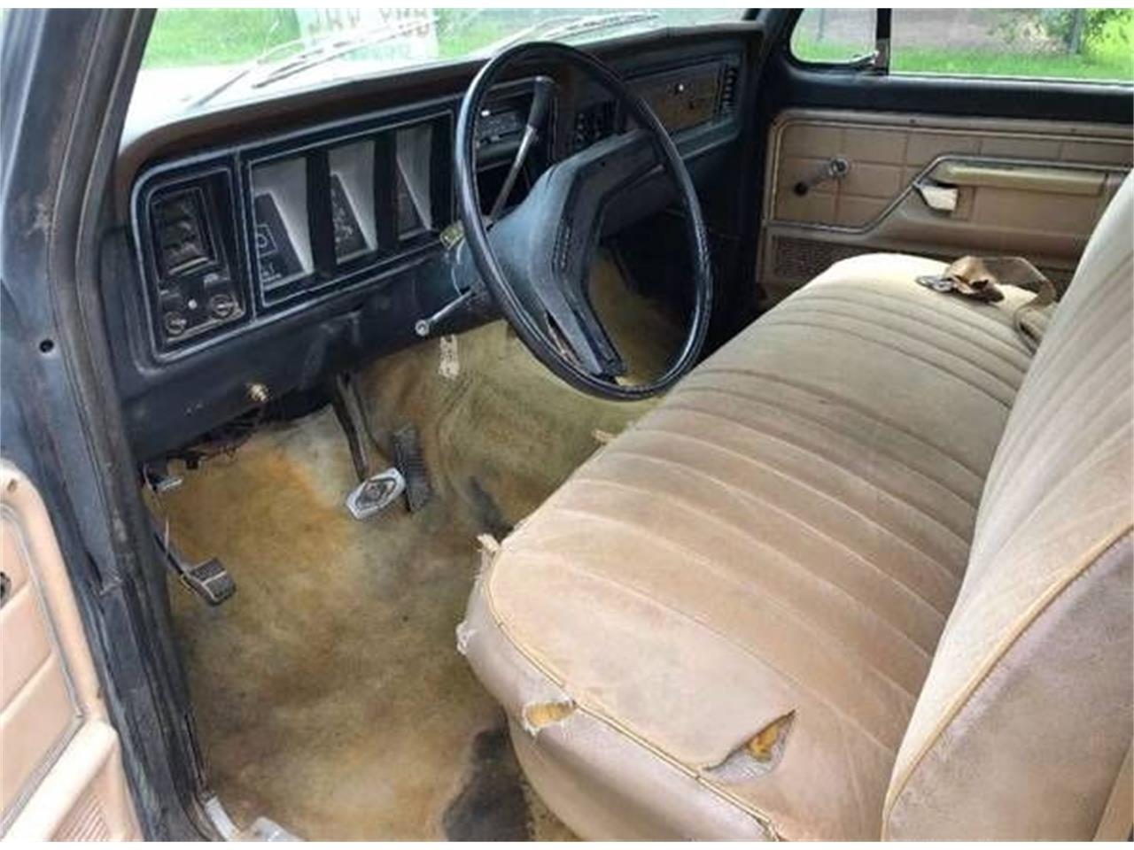 Large Picture of '78 F100 - OHE5