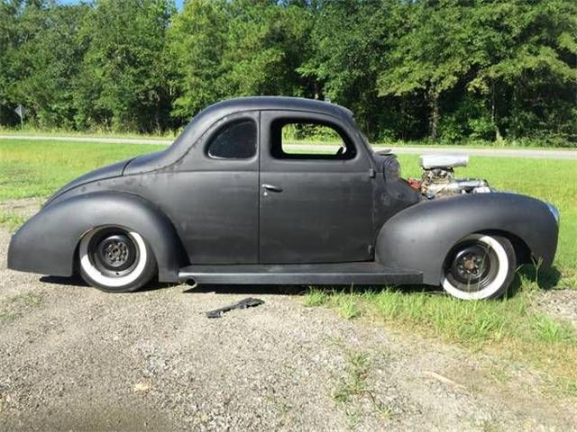 Picture of '40 Coupe - OHEC