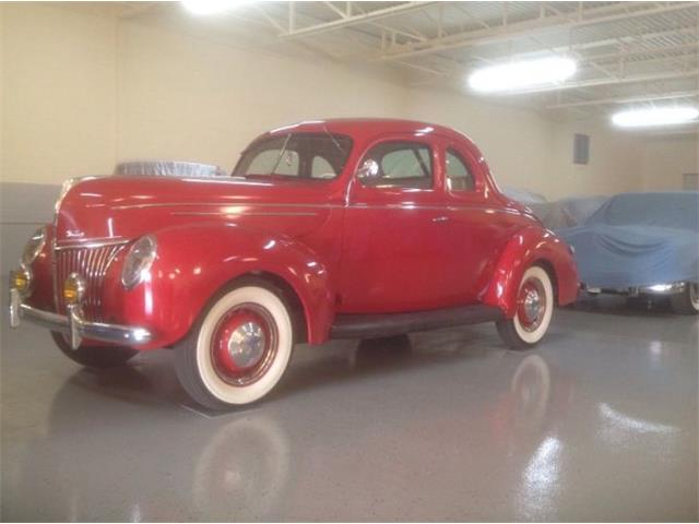 Picture of '39 Ford Deluxe - $35,995.00 - OHEN