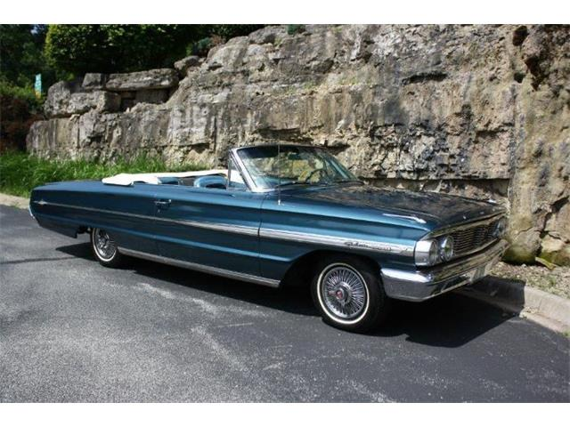 Picture of '64 Galaxie - OHES
