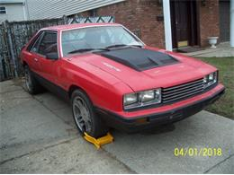 Picture of '79 Capri - OHEU