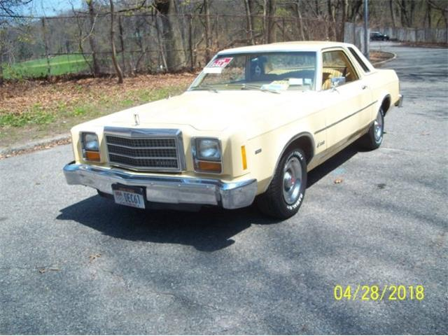 Picture of '78 Granada Offered by  - OHEV