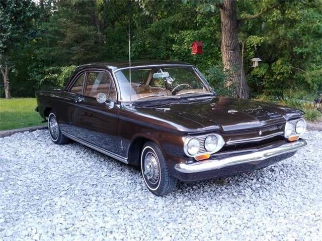 Picture of '63 Corvair - OHEY