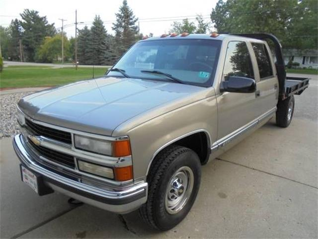 Picture of 2000 Chevrolet 3500 located in Michigan - $14,495.00 Offered by  - OHG1
