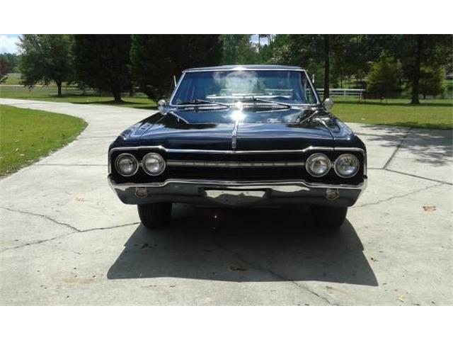 Picture of '65 Oldsmobile 442 located in Cadillac Michigan Offered by  - OHG7
