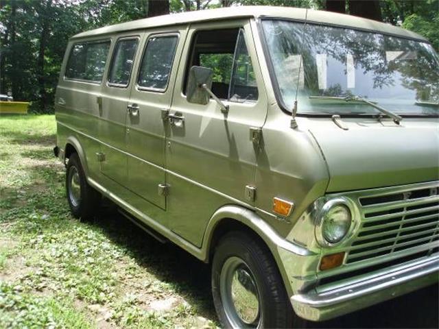 Picture of 1968 Econoline - OHGI