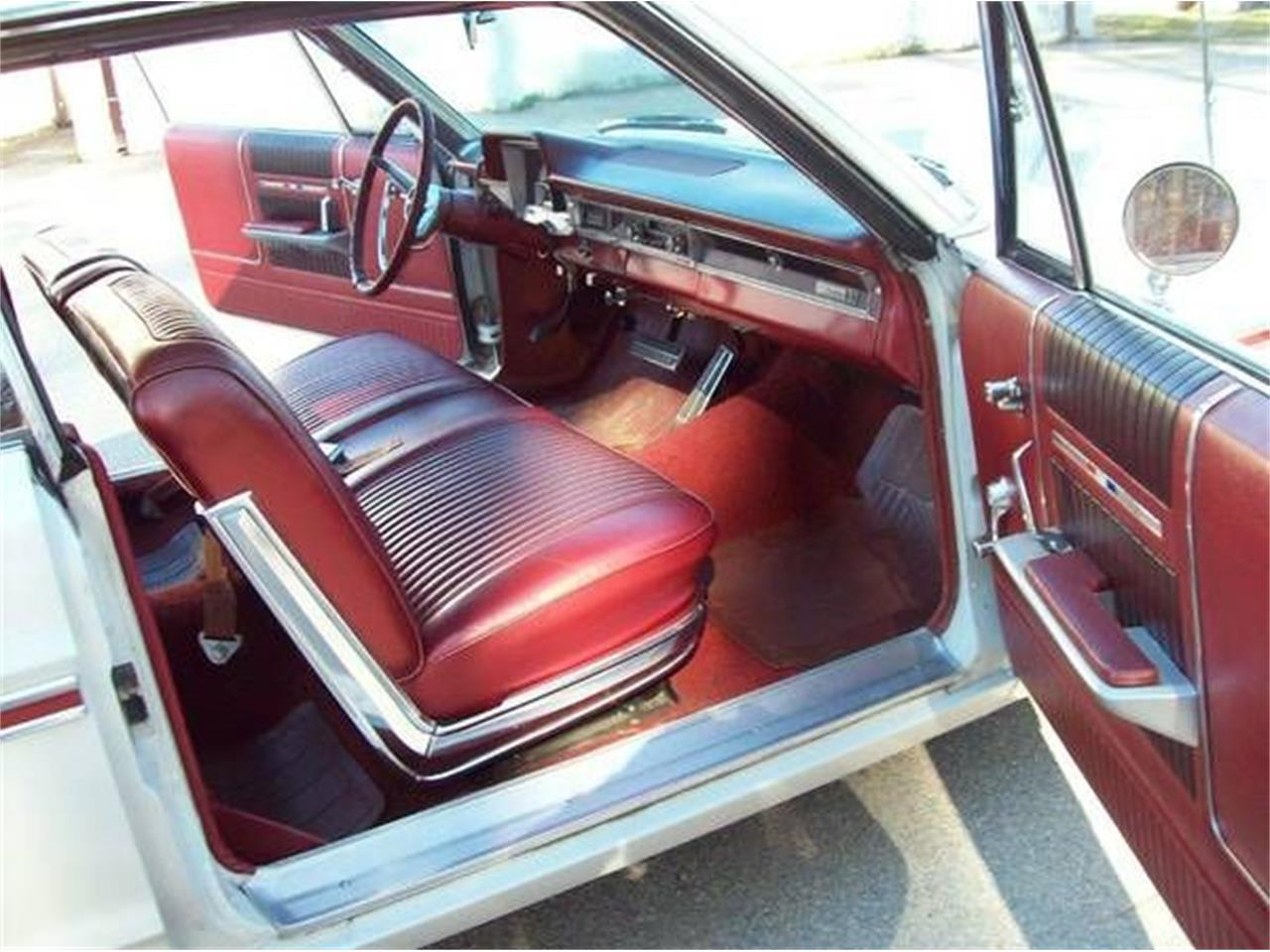 Large Picture of Classic 1965 Plymouth Fury III located in Michigan Offered by Classic Car Deals - OHGN