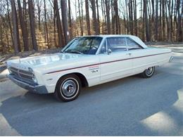 Picture of 1965 Plymouth Fury III located in Cadillac Michigan - $22,495.00 - OHGN