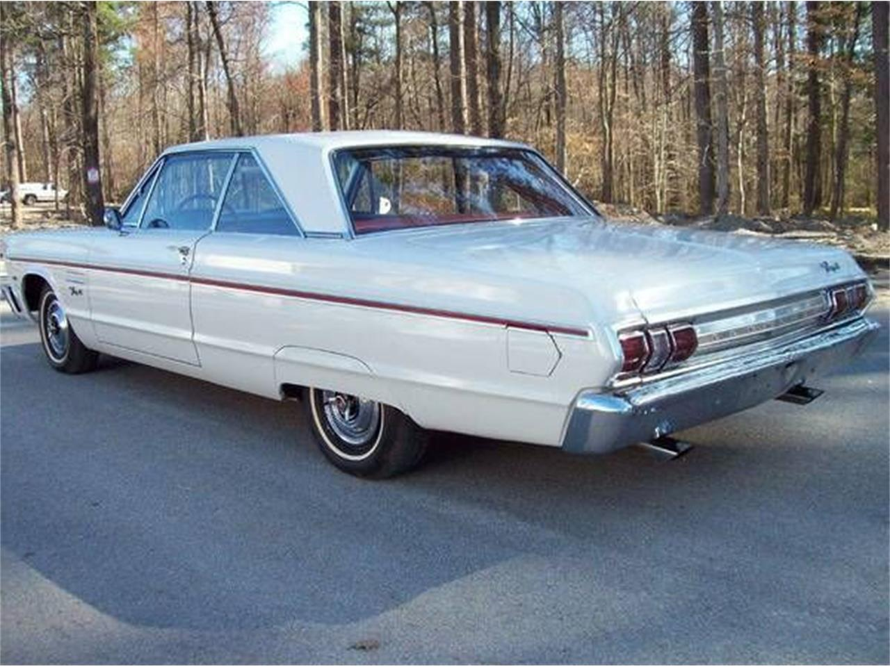 Large Picture of Classic 1965 Fury III located in Cadillac Michigan Offered by Classic Car Deals - OHGN