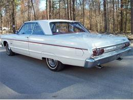 Picture of Classic '65 Plymouth Fury III located in Cadillac Michigan - OHGN