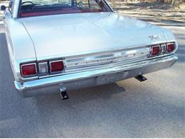 Picture of Classic '65 Plymouth Fury III located in Cadillac Michigan - $22,495.00 Offered by Classic Car Deals - OHGN