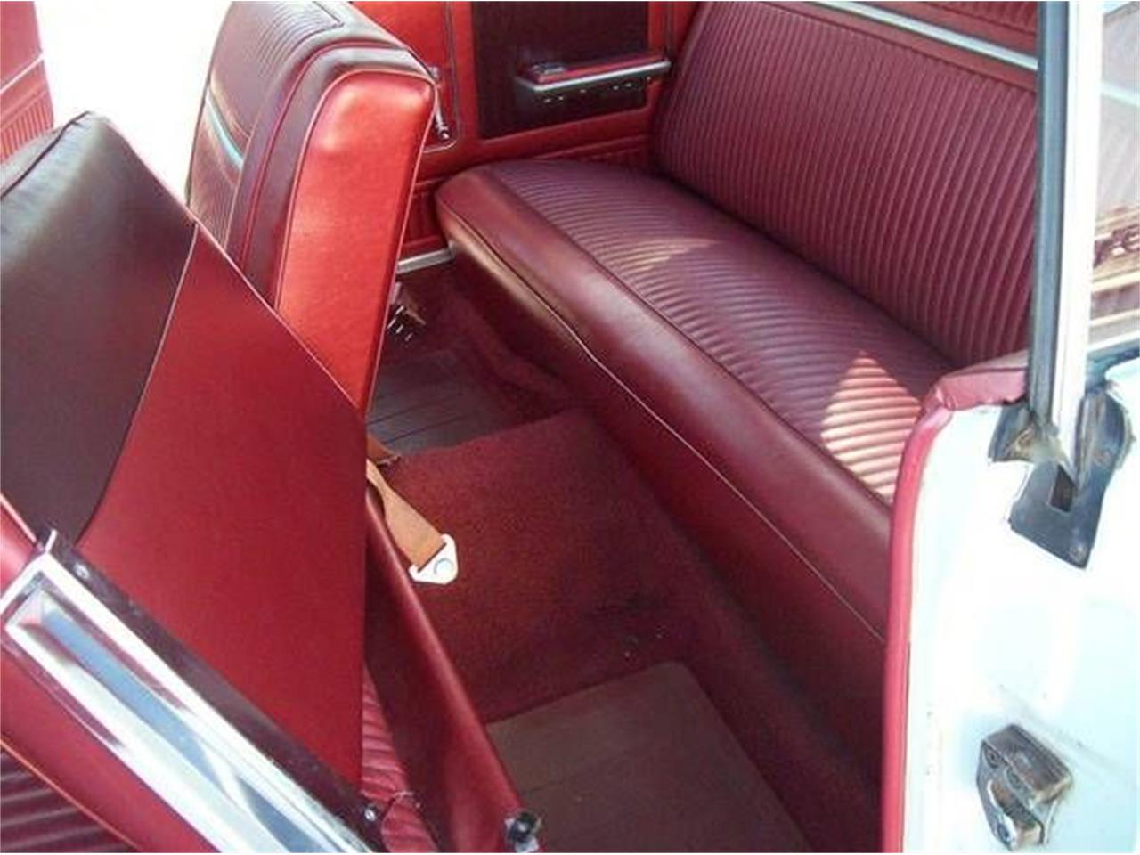 Large Picture of Classic '65 Fury III located in Michigan - $22,495.00 - OHGN