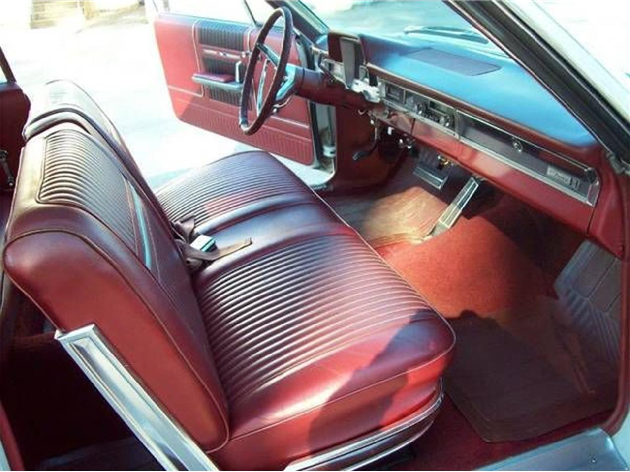 Large Picture of '65 Plymouth Fury III Offered by Classic Car Deals - OHGN