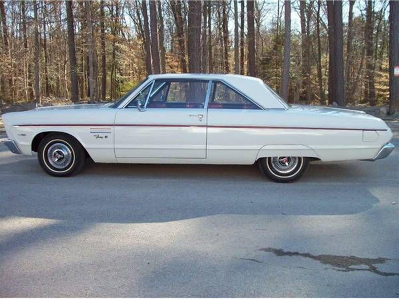 Large Picture of 1965 Plymouth Fury III located in Michigan - $22,495.00 Offered by Classic Car Deals - OHGN