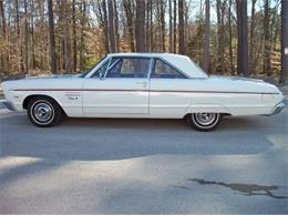 Picture of Classic '65 Plymouth Fury III located in Cadillac Michigan - $22,495.00 - OHGN