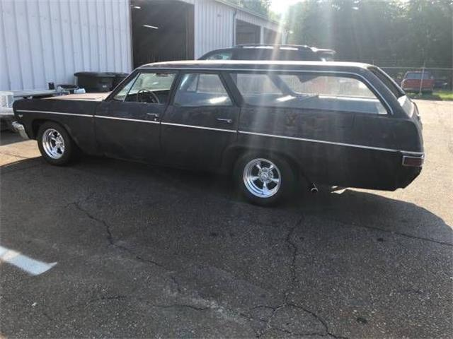 Picture of '66 Bel Air - OHGZ