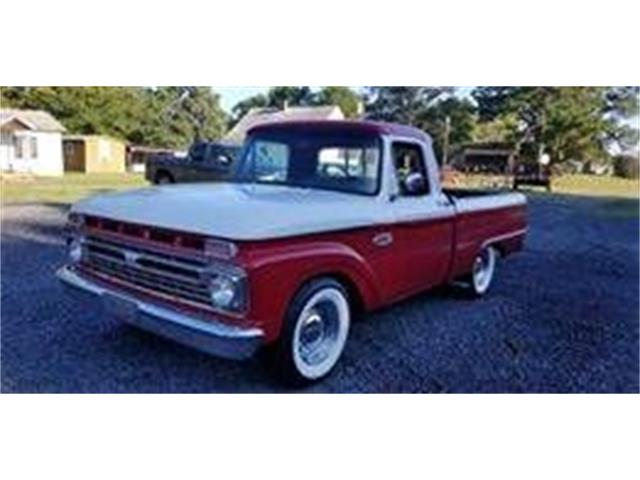 Picture of '66 F100 - OHH1