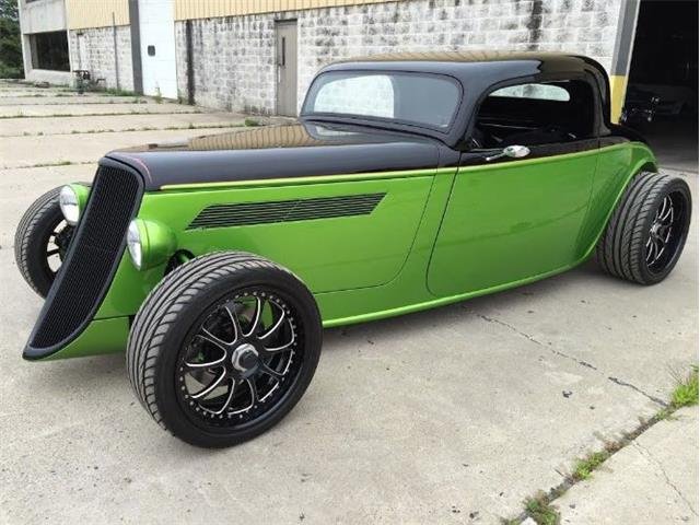 Picture of '33 Roadster - OHH6