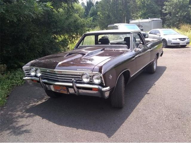 Picture of '67 El Camino - OHHD