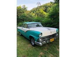 Picture of '55 Crown Victoria - OHHN