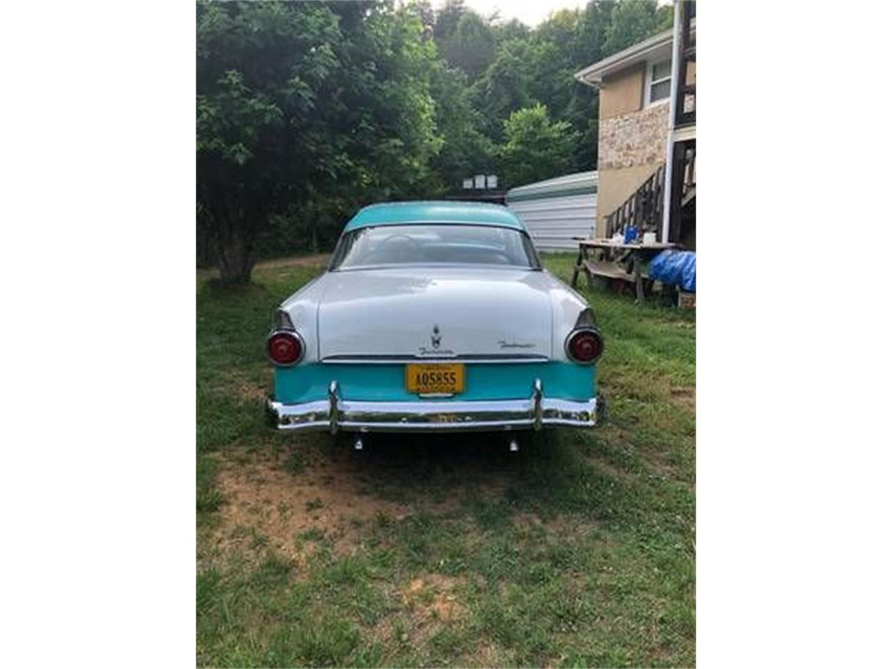 Large Picture of '55 Crown Victoria - OHHN