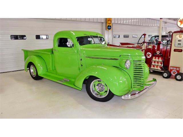 Picture of Classic 1939 Chevrolet Pickup - OHHR